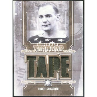 2013-14 ITG Stickwork Vintage Tape Gold #VT06 Lionel Conacher (Reed Buy)