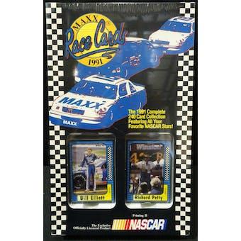 1991 Maxx Racing Factory Set (Reed Buy)