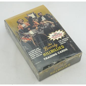 The Beverly Hillbillies Box (Reed Buy)