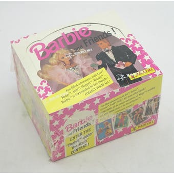 Barbie and Friends 36-Pack Box (Reed Buy)