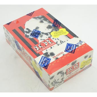 101 Dalmatians 48-Pack Box (Reed Buy)