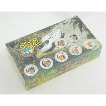 Gilligan's Island 36-Pack Box (Reed Buy)