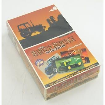 ERTL Harvest Heritage Box (Reed Buy)