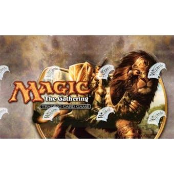 Magic the Gathering Shards of Alara Booster Box