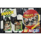 1993 Maxx Racing Factory Set (Reed Buy)