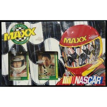 1993 Maxx Racing Factory Set (Reed Buy)