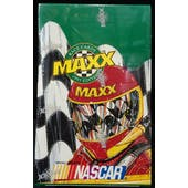 1993 Maxx Racing Hobby Box (Reed Buy)