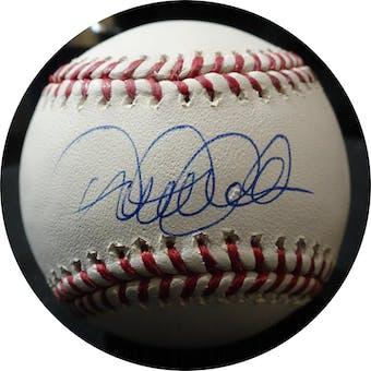 Derek Jeter Autographed MLB Baseball MLB JB805499/Steiner SS140742 (Reed Buy)