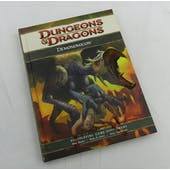 Dungeons & Dragons Demonomicon (WOTC 2010)