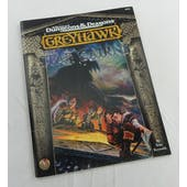 Dungeons & Dragons Greyhawk: The Star Cairns (TSR 1998)