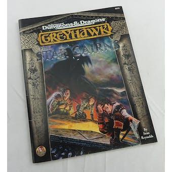 Dungeons & Dragons Greyhawk: The Star Cairns (TSR 1998)