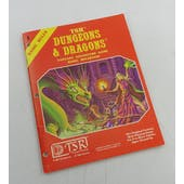 Dungeons & Dragons Fantasy Adventure Game Basic Rulebook (TSR, 1974)