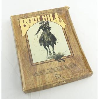 Boot Hill (TSR, 1984)