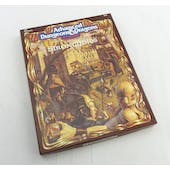 Dungeons & Dragons Strongholds 2nd Edition (TSR, 1992)