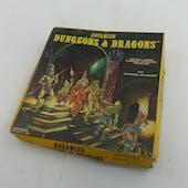 Advanced Dungeons & Dragons (Grenadier Models INC, 1980)