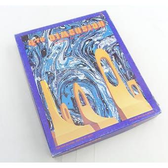 4th Dimension (TSR, 1979)