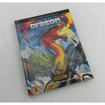 Dungeons & Dragons Art of Dragon Magazine (Paizo, 2006)