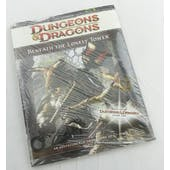 Dungeons & Dragons Beneath the Lonely Tower (WOTC, 2010) - SEALED