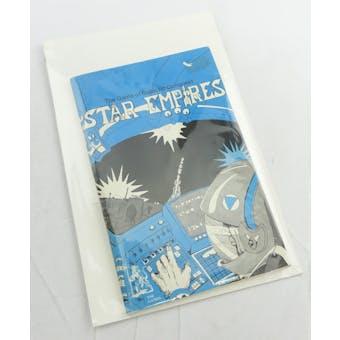 Star Empires (TSR, 1977)