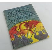 Advanced Dungeons & Dragons Coloring Album (Troubador Press, 1979)