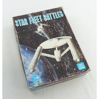 Star Fleet Battles (Task Force Games, 1983)