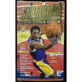 1998/99 Topps Stadium Club Series 1 Basketball Jumbo Box (Reed Buy)