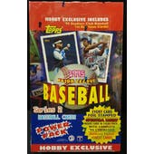 1995 Topps Series 2 Baseball Hobby Box (Reed Buy)