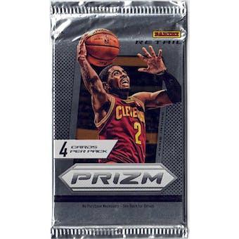 2013/14 Panini Prizm Basketball Blaster Pack