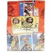 1991/92 Fleer Series 1 Basketball Wax Box (BBCE) (FASC)
