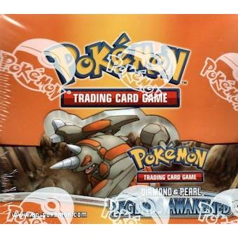 Pokemon Diamond & Pearl Legends Awakened Booster Box