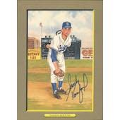 Sandy Koufax Brooklyn Dodgers Autographed Perez-Steele Great Moments JSA KK52172 (Reed Buy)