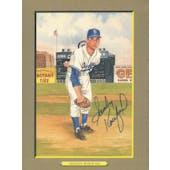Sandy Koufax Brooklyn Dodgers Autographed Perez-Steele Great Moments JSA KK52173 (Reed Buy)