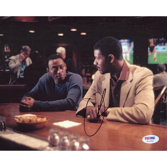 Omar Epps Autographed 8x10 Photo PSA/DNA X12294 (Reed Buy)