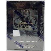 1994/95 Flair Series 1 Basketball Hobby Box (Reed Buy)