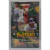 1995 Fleer Series 1 Baseball Retail Box (Reed Buy)