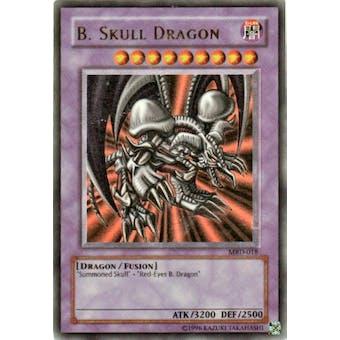 Yu-Gi-Oh Metal Raiders Single B. Skull Dragon Ultra Rare (MRD-018) - NEAR MINT (NM)