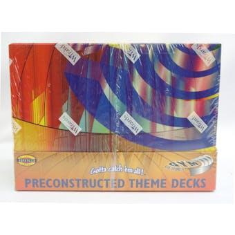 Pokemon Gym Heroes Precon Theme Deck Box (Reed Buy)