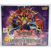 Yu-Gi-Oh Labyrinth of Nightmare Unlimited Booster Box (24-Pack) (Reed Buy)