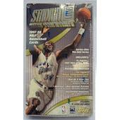 1997/98 Topps Stadium Club Series 1 Basketball Hobby Box (Reed Buy)
