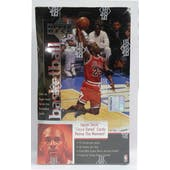 1997/98 Upper Deck Series 1 Basketball Hobby Box (Reed Buy)