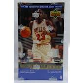 1999/00 Upper Deck Series 1 Basketball Hobby Box (Reed Buy)