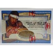 2003/04 Fleer Hoops Hot Prospects Basketball Hobby Box (Reed Buy)