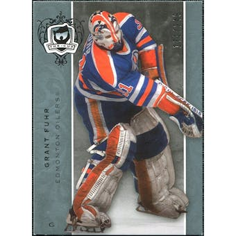 2007/08 Upper Deck The Cup #61 Grant Fuhr /249