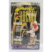 1994/95 Pinnacle Series 2 Hockey 36 Pack Box (Reed Buy)