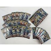 Pokemon Sun & Moon: Burning Shadows Booster 36-Pack Lot