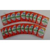 1982 Topps Baseball Wax Pack Lot (20 packs, No Gum) (Reed Buy)