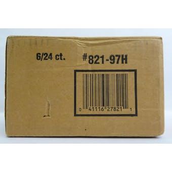1997 Bowman Chrome Baseball Hobby 6-Box Case (Reed Buy)