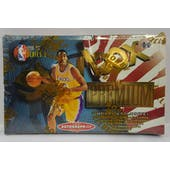 1998/99 Skybox Premium Series 2 Basketball Hobby Box (Reed Buy)