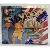 1998/99 Skybox Premium Series 2 Basketball Retail Box (Reed Buy)