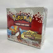Pokemon Black & White: Emerging Powers Booster Box (Reed Buy)